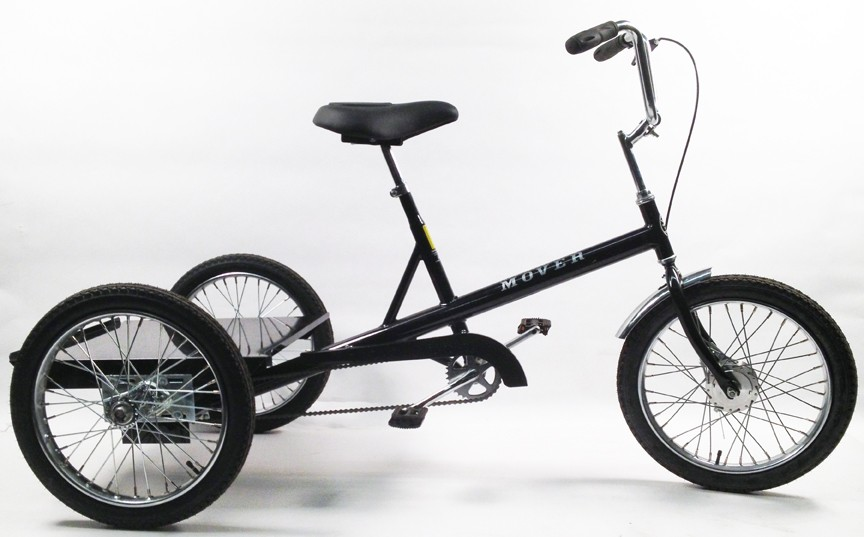 Adult tricycles custom three wheel bicycles and industrial trikes-10191