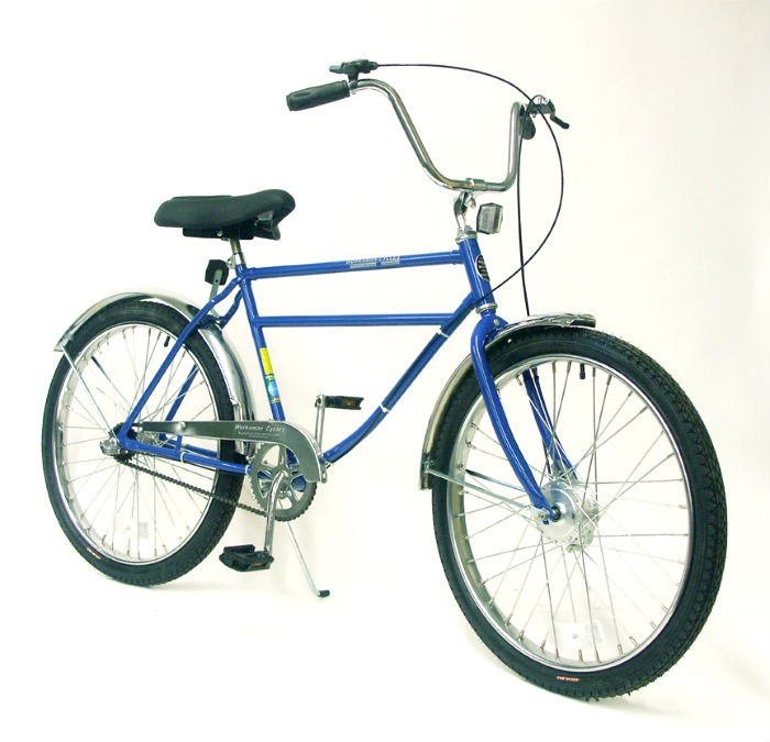Bikes For Overweight People THREE SPEED bicycle for