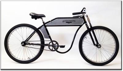 Flyer Bikes By Worksman Sportsman Flyer