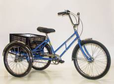 Worksman Cargo Bikes Industrial Bicycles And Tricycles From Cycles Factory