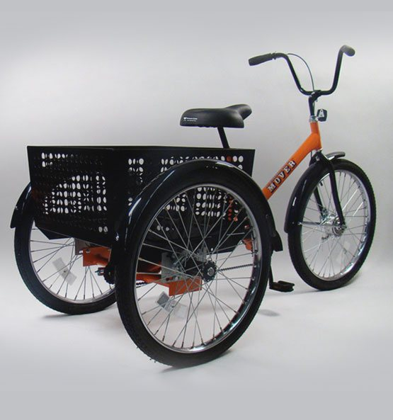 Worksman Cargo Bikes Industrial Bicycles And Industrial Tricycles