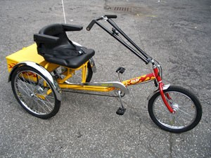 Adult Bikes For Heavy People Adult Three Wheeler