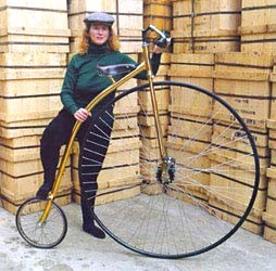 Penny-farthing - Wikipedia 15