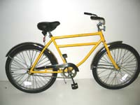 Worksman Heavy Duty Industrial Bicycle