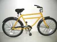Worksman Heavy Duty Industrial Bicycle